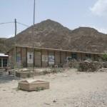 Schule in Alitena