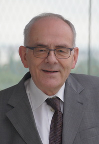 Prof. Dr. Michael Sievernich SJ
