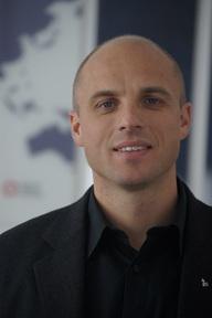 Markus Luber SJ