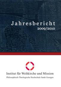 IWM Jahresbericht 2010 Vorschau