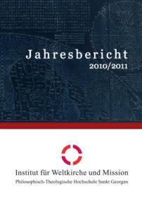 IWM Jahresbericht 2011 Vorschau