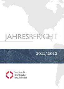 IWM Jahresbericht 2012 Vorschau