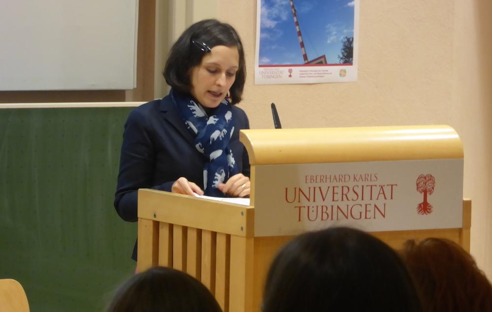 Dr. Susanna Snyder