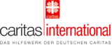 Partner Logo Caritas International
