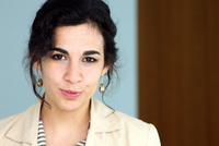 Raquel Marx Auza