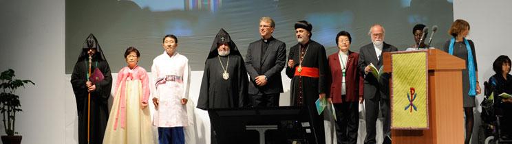 Mission Respekt - für ein friedvolles Miteinander aller Religionen © Evangelisches Missionswerk in Deutschland e.V.