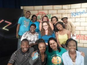 Das Bahamas Crisis Center